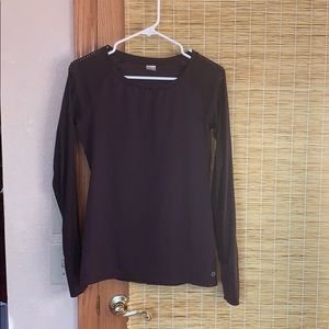 Gapfit Purple Long Sleeve